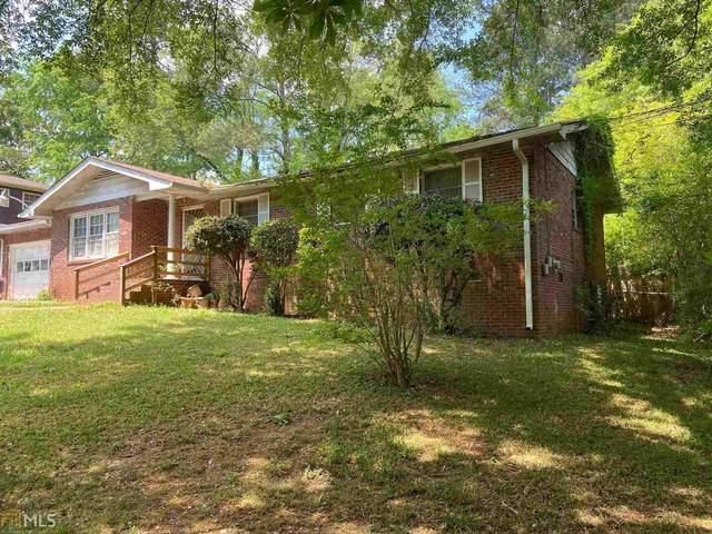2388 Tarian Dr, Decatur, GA 30034 (MLS #8964146) :: Amy & Company | Southside Realtors