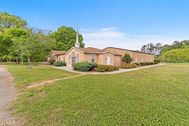 3376 Highway 20, Hampton, GA 30228 (MLS #8964462) :: Bonds Realty Group Keller Williams Realty - Atlanta Partners