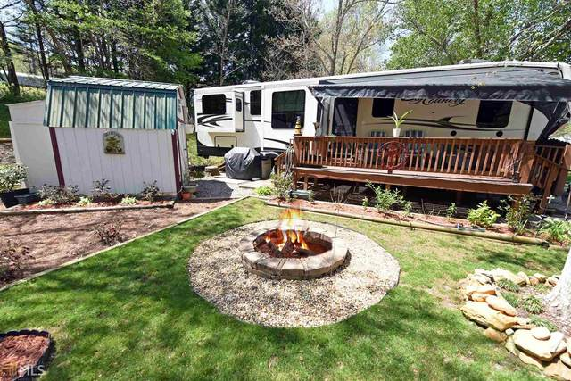 234 Choestoe Valley Ln #56, Blairsville, GA 30512 (MLS #8964605) :: Savannah Real Estate Experts