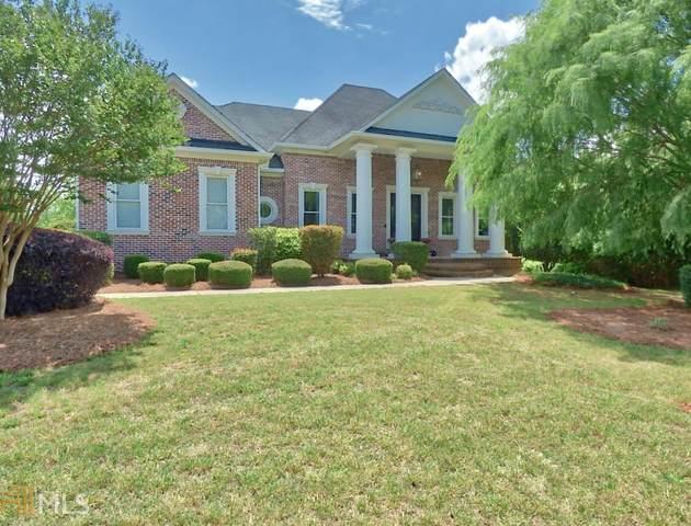 840 Cog Hill, Mcdonough, GA 30253 (MLS #8964695) :: RE/MAX Eagle Creek Realty