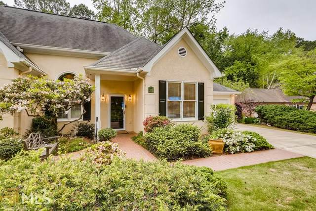 115 Kenton, Peachtree City, GA 30269 (MLS #8964754) :: Michelle Humes Group