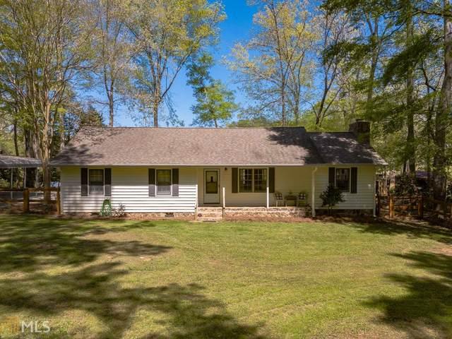 1010 Apalachee Ct, Buckhead, GA 30625 (MLS #8964783) :: Perri Mitchell Realty