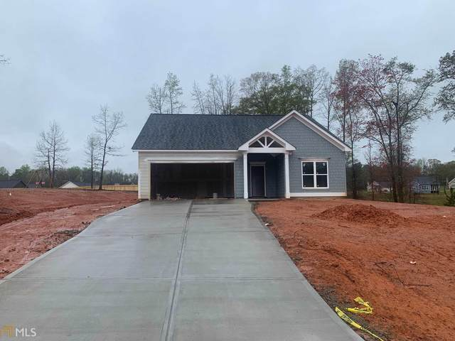 102 North Point Cir #50, Hartwell, GA 30643 (MLS #8964830) :: Savannah Real Estate Experts
