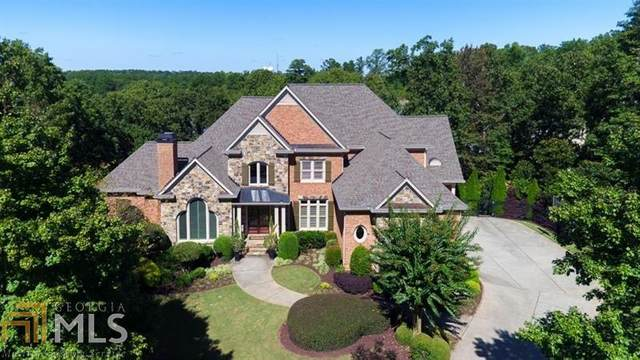 165 Autry Trl, Alpharetta, GA 30022 (MLS #8964867) :: Savannah Real Estate Experts