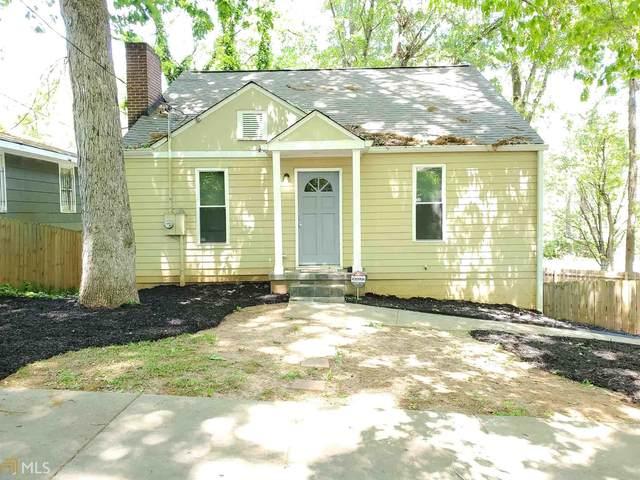 1371 Fulton Ave, East Point, GA 30344 (MLS #8964989) :: Savannah Real Estate Experts