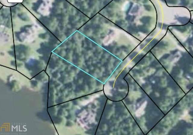 0 Eagle Dr, Macon, GA 31211 (MLS #8965058) :: AF Realty Group