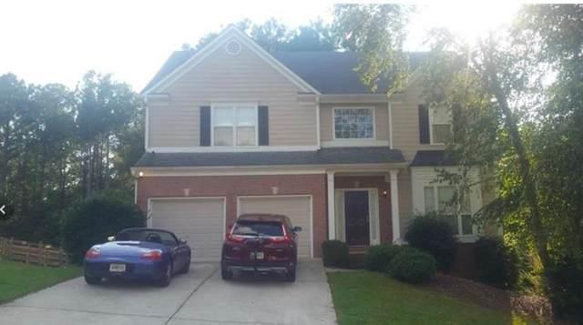 365 Hunt Creek Drive, Acworth, GA 30101 (MLS #8965325) :: Anderson & Associates
