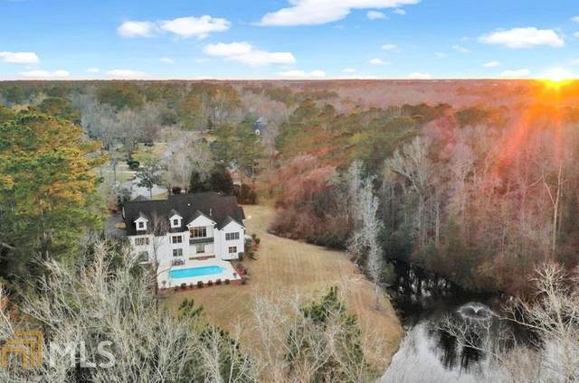108 Red Bluff Run, Rincon, GA 31326 (MLS #8965588) :: Savannah Real Estate Experts