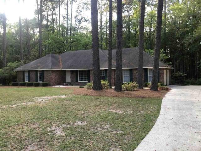 41 Golf Club Circle, Statesboro, GA 30458 (MLS #8965758) :: Statesboro Real Estate
