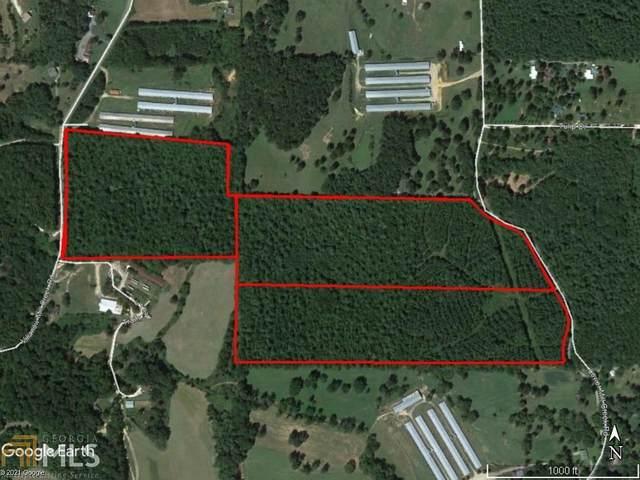 0 Lower Mill Creek Rd 9719-SE, Lafayette, GA 30728 (MLS #8966089) :: Bonds Realty Group Keller Williams Realty - Atlanta Partners