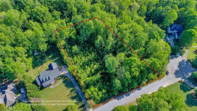 133 Four Oaks Dr, Griffin, GA 30224 (MLS #8966106) :: RE/MAX Eagle Creek Realty
