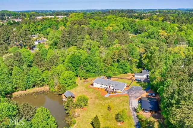 1103 Piedmont Rd, Marietta, GA 30066 (MLS #8966206) :: RE/MAX Eagle Creek Realty