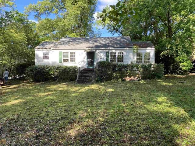 1260 Kingsley Cir, Atlanta, GA 30324 (MLS #8966327) :: Savannah Real Estate Experts