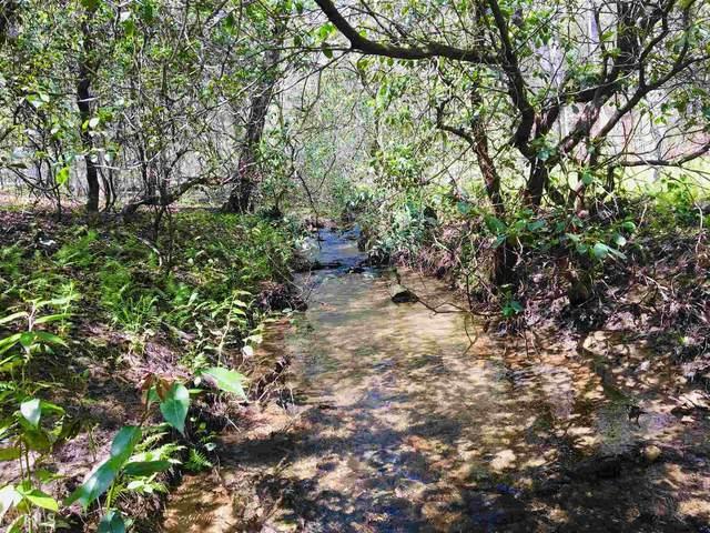 0 Tugalo Village Rd 16.33 Acres, Tallulah Falls, GA 30573 (MLS #8966433) :: Perri Mitchell Realty
