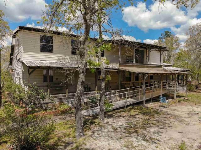 271 Major Rd, Alamo, GA 30411 (MLS #8966755) :: Team Cozart