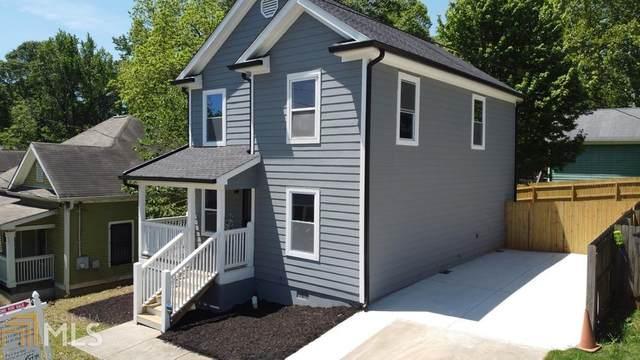 947 Welch St, Atlanta, GA 30310 (MLS #8966781) :: Savannah Real Estate Experts