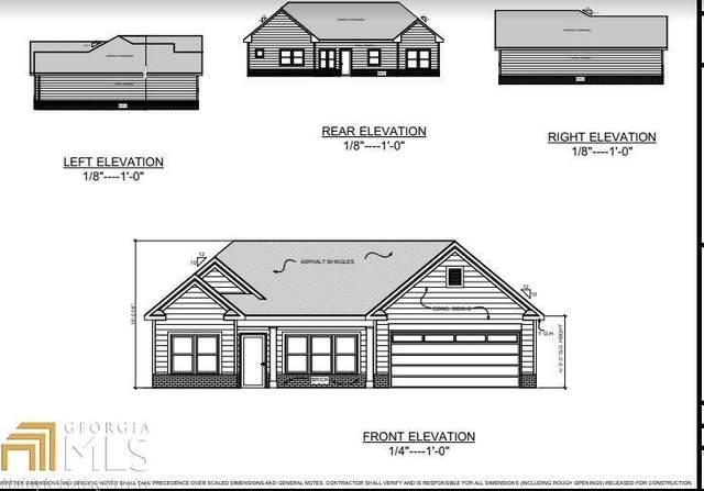 267 Joycliff Cir, Macon, GA 31211 (MLS #8966888) :: Savannah Real Estate Experts
