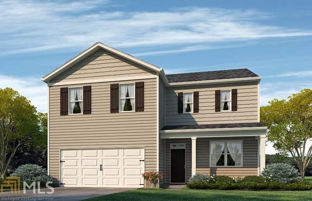 445 Cranberry Cir #51, Mcdonough, GA 30253 (MLS #8966931) :: Savannah Real Estate Experts