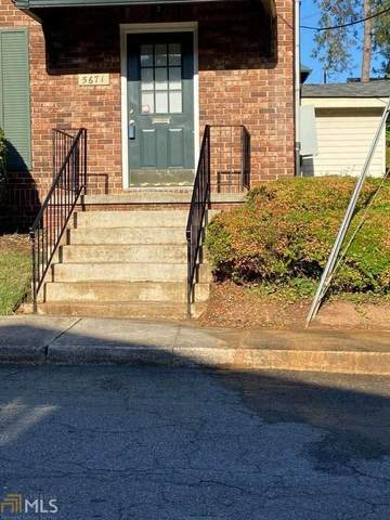 5671 Kingsport Dr, Atlanta, GA 30342 (MLS #8967099) :: RE/MAX Eagle Creek Realty