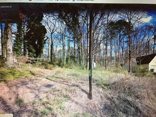 255 Lakeview #36, Stockbridge, GA 30281 (MLS #8967143) :: Athens Georgia Homes