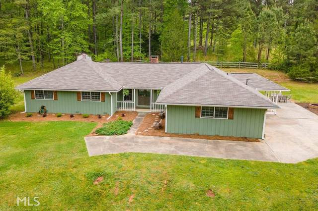 1670 Mount Zion Rd, Oxford, GA 30054 (MLS #8967189) :: Amy & Company | Southside Realtors