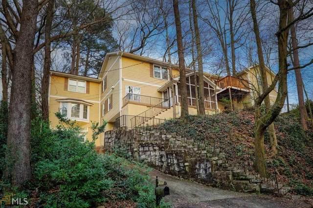 1773 Piedmont Way, Atlanta, GA 30324 (MLS #8967212) :: Savannah Real Estate Experts