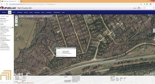 0 Arrowhead Court, Lavonia, GA 30553 (MLS #8967247) :: Maximum One Realtor Partners