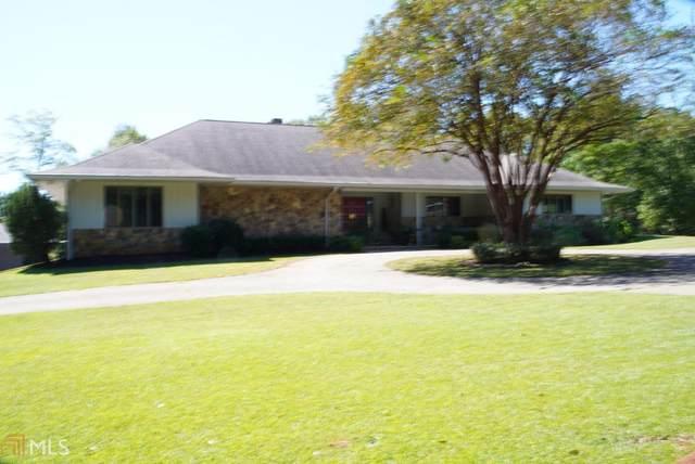 166 Chandelle, Williamson, GA 30292 (MLS #8967490) :: Military Realty