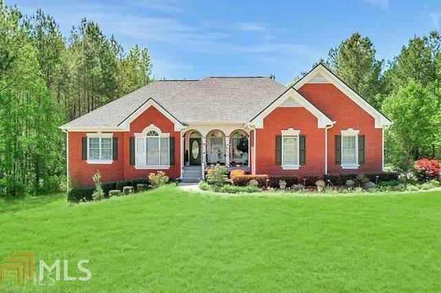 15 Polly Ct, Covington, GA 30016 (MLS #8967587) :: Savannah Real Estate Experts