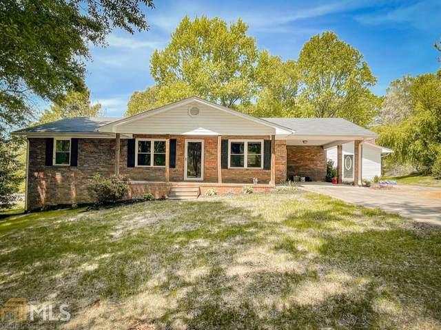 145 Twin River Rd, Demorest, GA 30535 (MLS #8967657) :: Savannah Real Estate Experts