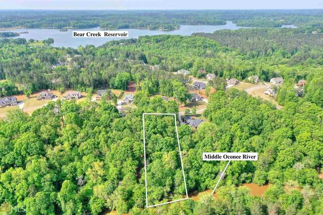 600 Rapids Dr, Bogart, GA 30622 (MLS #8967694) :: Crown Realty Group