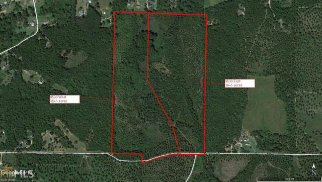 0 Norton Rd 9530-West, Kingston, GA 30145 (MLS #8968138) :: Military Realty