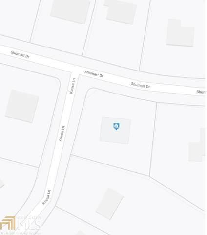4604 Shumart, Snellville, GA 30039 (MLS #8968401) :: Rettro Group