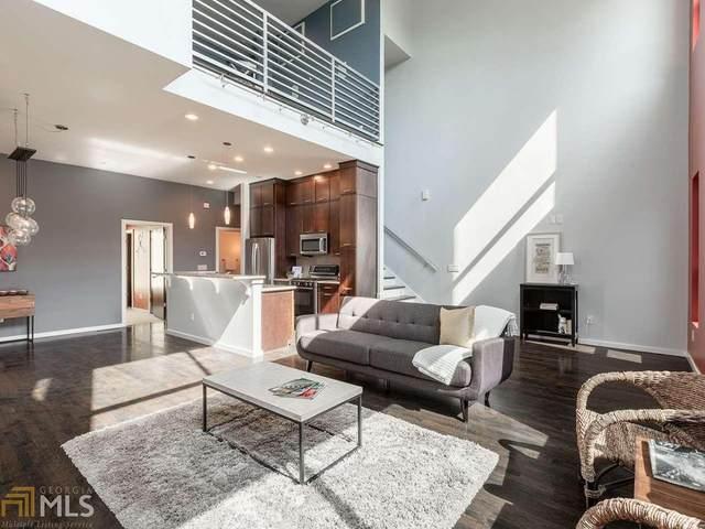 201 Howard St #1, Atlanta, GA 30317 (MLS #8968617) :: Savannah Real Estate Experts