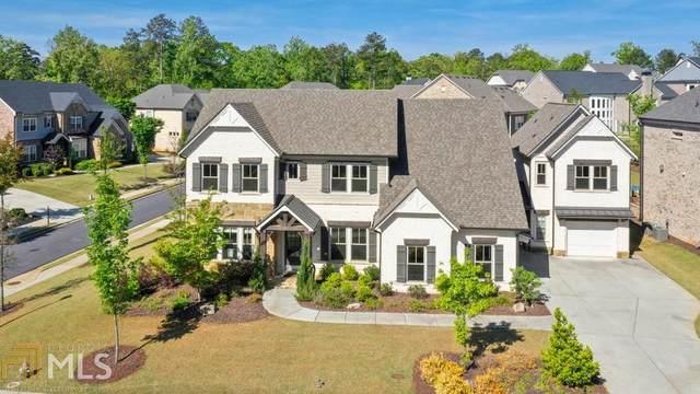 11030 Callaway Dr, Johns Creek, GA 30097 (MLS #8968730) :: Savannah Real Estate Experts