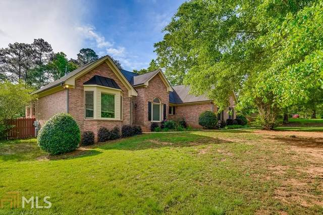 132 Sweet Gum, Mcdonough, GA 30252 (MLS #8969000) :: Savannah Real Estate Experts
