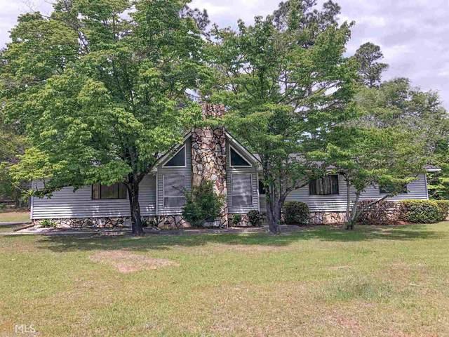 201 Peg Wen Blvd, Statesboro, GA 30461 (MLS #8969162) :: Savannah Real Estate Experts