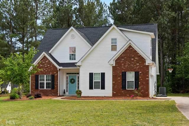 414 Allison Dr, Griffin, GA 30223 (MLS #8969190) :: Savannah Real Estate Experts