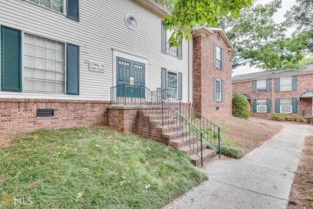 5683 Kingsport Drive, Atlanta, GA 30342 (MLS #8969331) :: Houska Realty Group