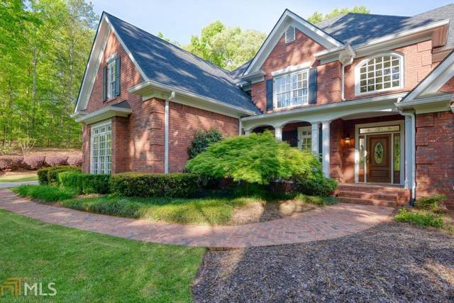 2779 Horseshoe Knoll Ln, Roswell, GA 30075 (MLS #8969393) :: Savannah Real Estate Experts