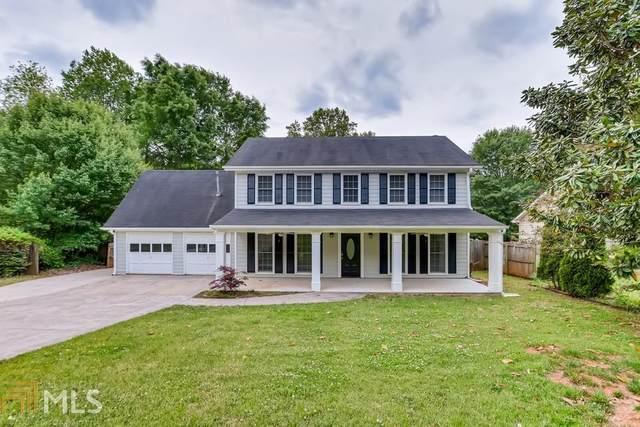 4267 Keheley, Marietta, GA 30066 (MLS #8969540) :: Savannah Real Estate Experts
