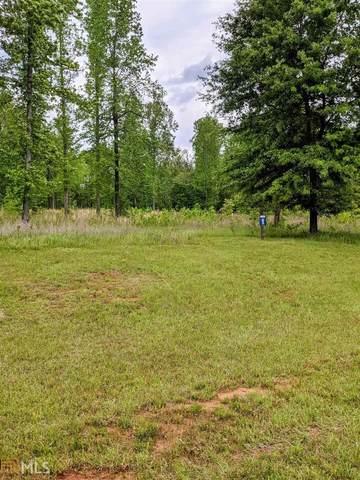 101 Waterside Drive, Eatonton, GA 31024 (MLS #8969627) :: Crown Realty Group