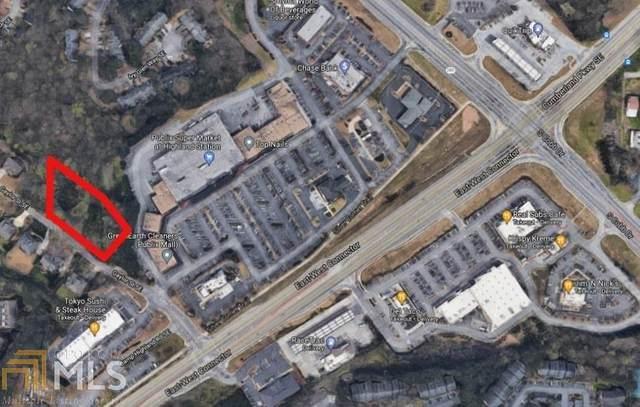 1657 Gaylor, Smyrna, GA 30082 (MLS #8969704) :: Crown Realty Group