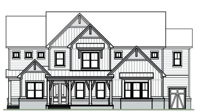 2776 Twisted Oak Lane, Marietta, GA 30062 (MLS #8969711) :: Crown Realty Group