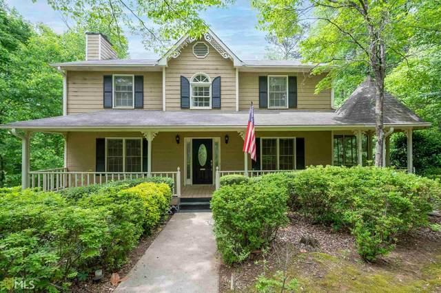 337 Westover Dr, Woodstock, GA 30188 (MLS #8969845) :: Amy & Company   Southside Realtors