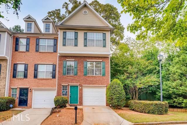 756 Brookside Parc, Avondale Estates, GA 30002 (MLS #8969860) :: RE/MAX Eagle Creek Realty