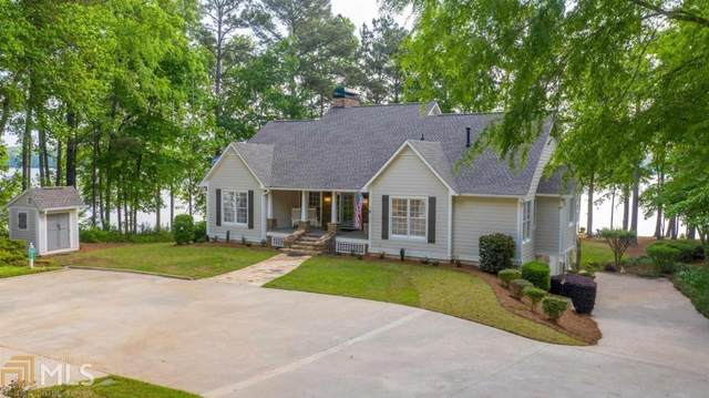 266 North Rock Island Dr, Eatonton, GA 31024 (MLS #8970181) :: Perri Mitchell Realty