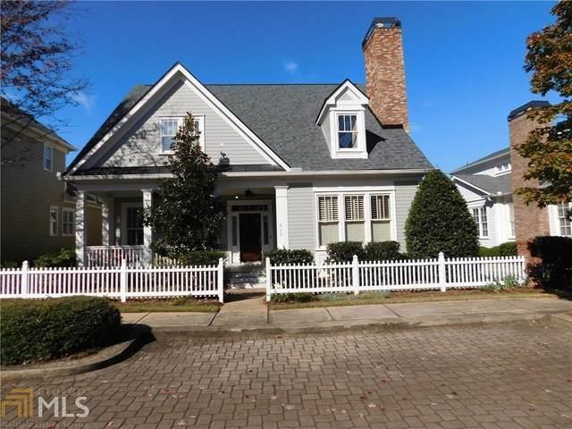815 Commons Park, Statham, GA 30666 (MLS #8970296) :: Savannah Real Estate Experts