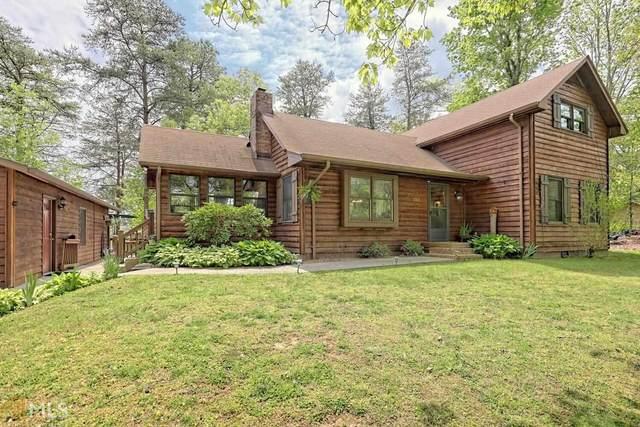 393 Potomac #13, Tiger, GA 30576 (MLS #8970348) :: RE/MAX Eagle Creek Realty