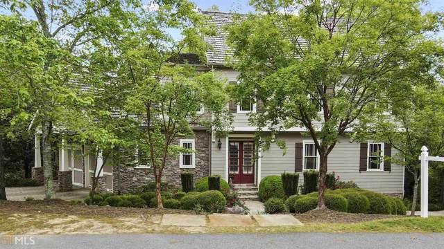 15 Chestatee Square Ln, Dawsonville, GA 30534 (MLS #8970414) :: Buffington Real Estate Group